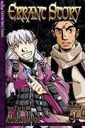 Errant Story Volume Three