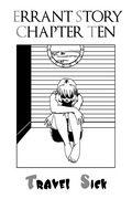 [CT] Chapter Ten: Travel Sick