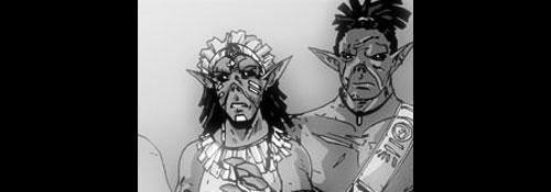 Saturday Filler Infodump: The Trolls